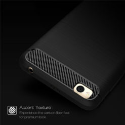 Crust CarbonX Xiaomi Redmi 4A / Mi Redmi 4A Back Cover Case