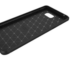 Crust CarbonX Samsung Galaxy C9 Pro Back Cover Case