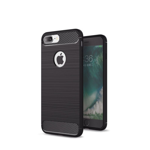 "Crust CarbonX Apple iPhone 7 Plus (5.5"") Back Cover Case"