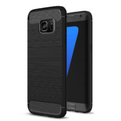 Crust CarbonX Samsung Galaxy S7 Edge SM-G935 Back Cover Case