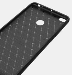 Crust CarbonX Xiaomi Mi Max2 Back Cover Case