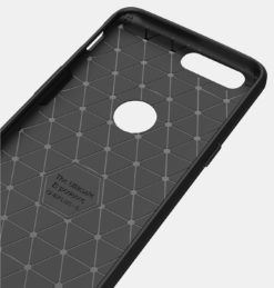 Crust CarbonX One Plus 5 Back Cover Case