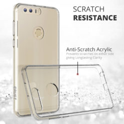 Crust Air Hybrid Huawei Honor 8 Back Cover Case