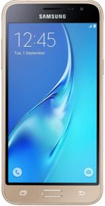 Galaxy J3 (2016) SM-J320