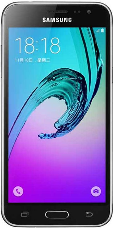 Galaxy J3 SM-J3109
