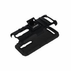 Crust Armor Asus ZenFone 2 ZE551ML / ZE550ML Back Cover Case - Black