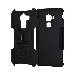 Crust Impact LeEco Le Max (6.33 Inch) Back Cover Case - Black