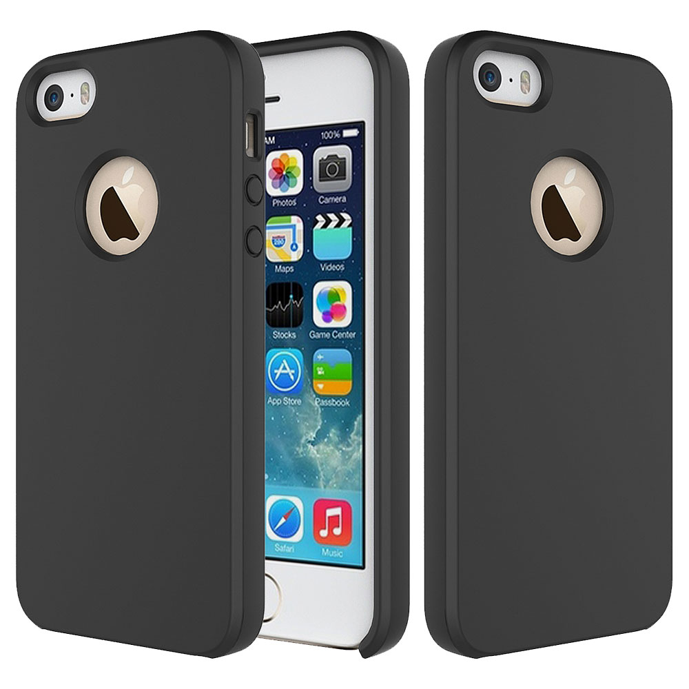 newest 7a7f6 929db iPhone SE Back Case Covers - CRUST