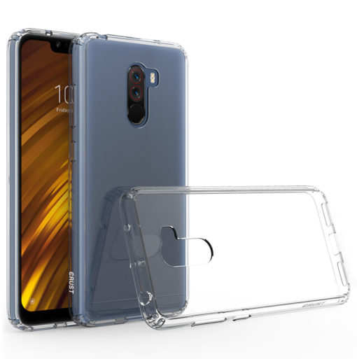Crust Air Hybrid Xiaomi Poco F1 / Pocophone F1 Back Cover Case
