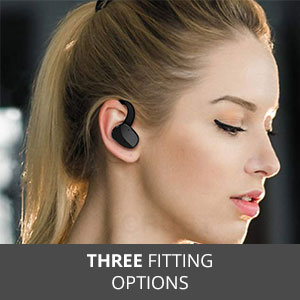 Crust Pulse Truly Wireless Earbuds India